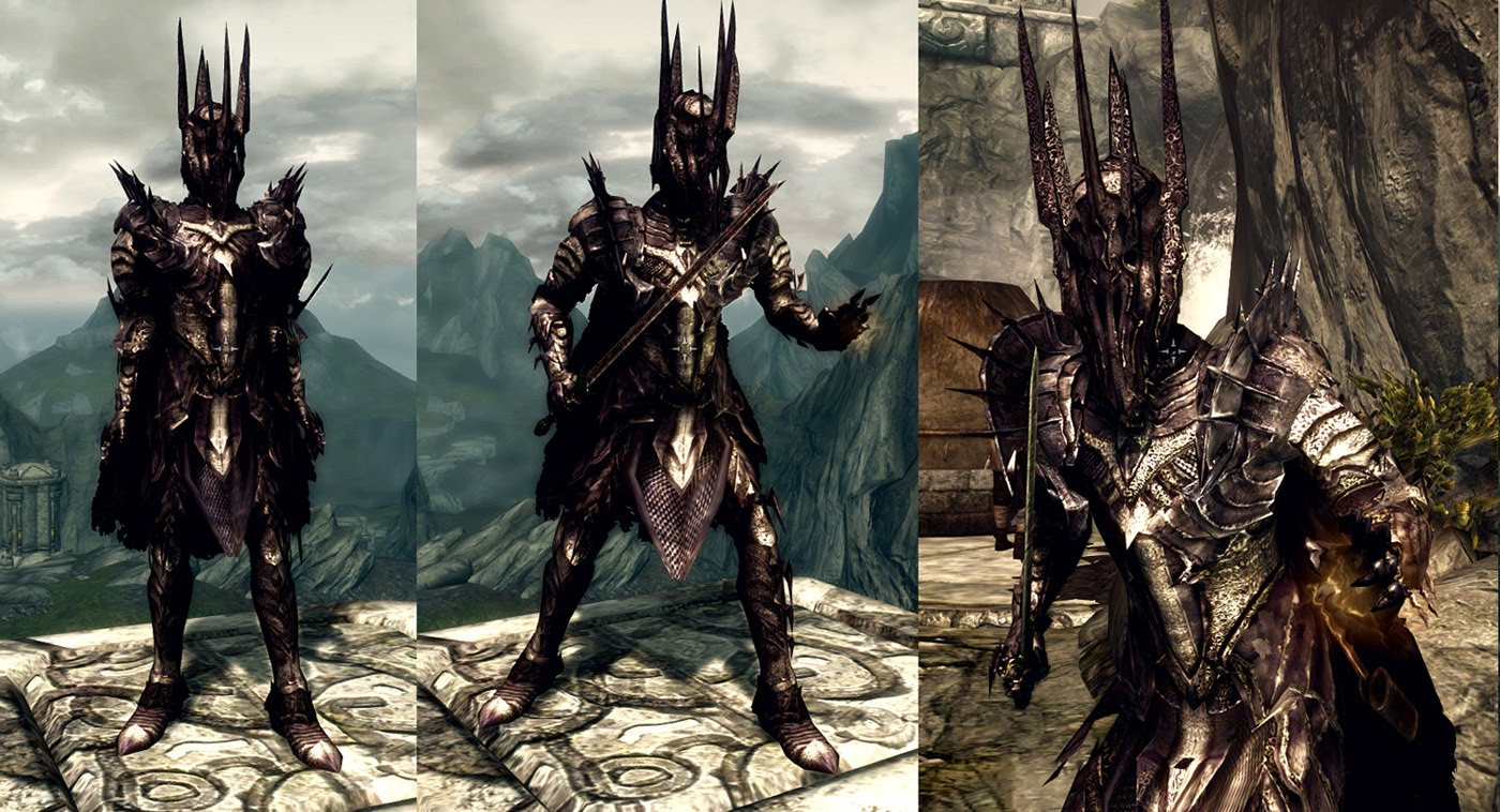 Mount And Blade Warband Lord Of The Rings Mod Nexus